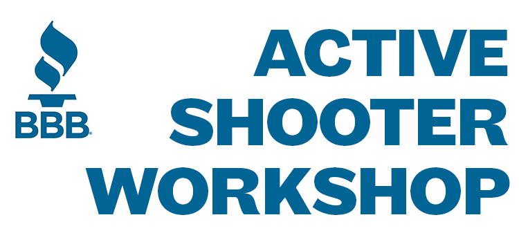Active Shooter Training Open to Area Citizens