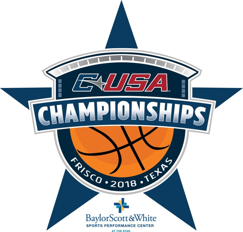 Blue Raider Basketball in CUSA Tournament