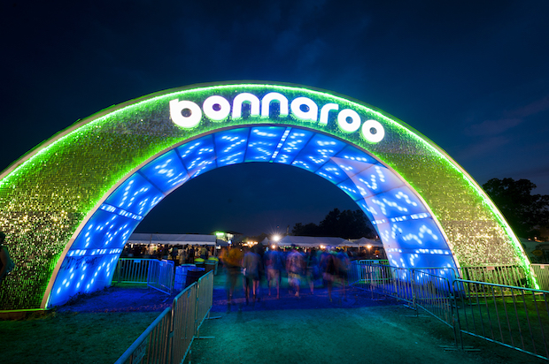 Bonnaroo is Back