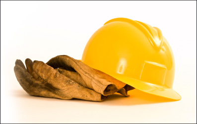 Construction Worker Dies after Fall