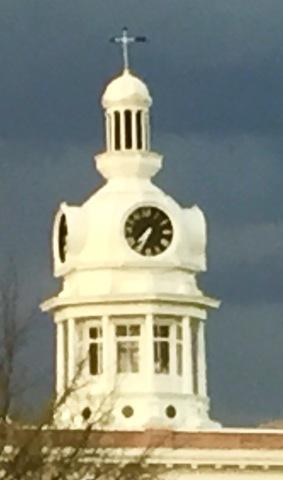 Murfreesboro #13 of