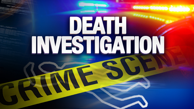 Death Investigation at Jackson Motel