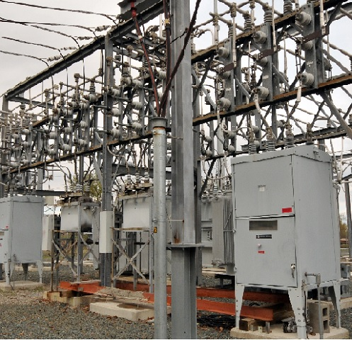 Nashville man seriously injured at electric substation - Murfreesboro says DO NOT ENTER