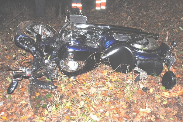 Murfreesboro Man Killed In DeKalb County Motorcycle Crash