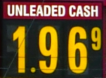 Gas Prices Expected To Rise Now Until Memorial Day