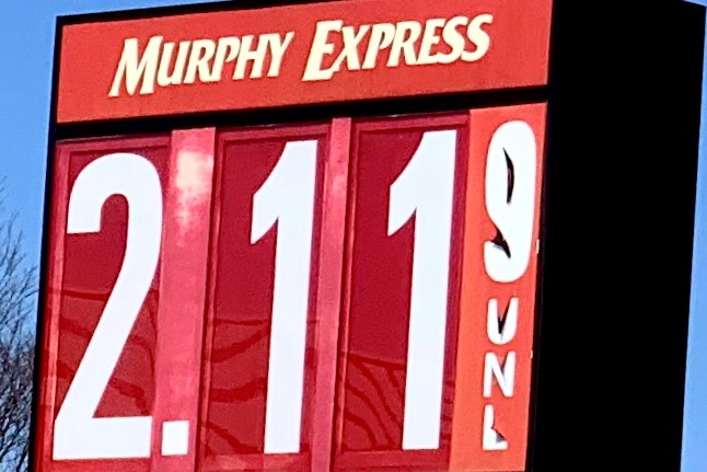 'Boro Again Has Cheapest Gas In Tennessee