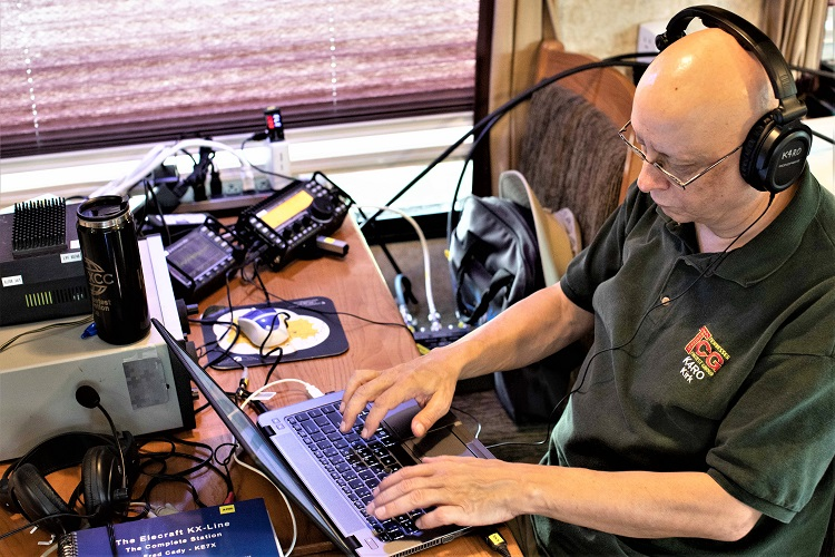 Want To Learn More About HAM RADIO?