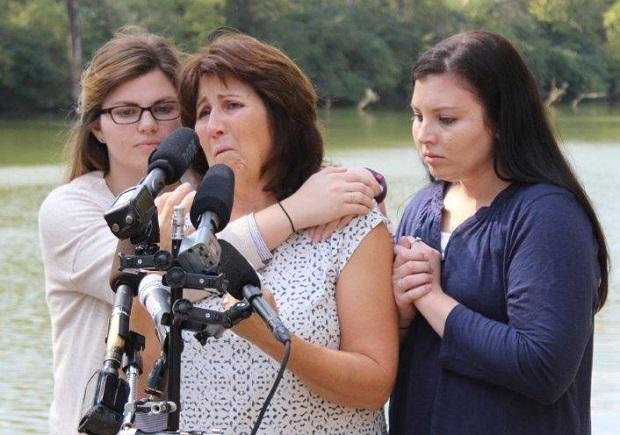 Gregg Hawkins Murder: Family Wants Justice