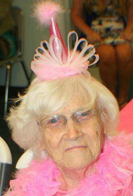 La Vergne Woman Celebrates 101st Birthday