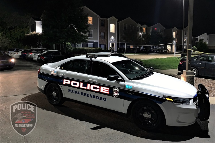 Gunman On-The-Run After 3 Shot Near MTSU