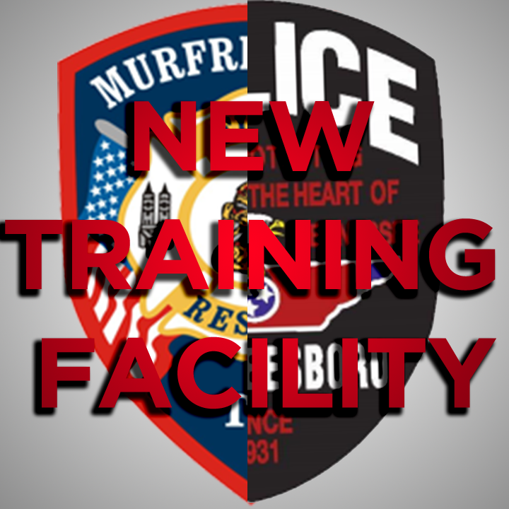 New Training Facility For Fire and Police Departments approved by City Council