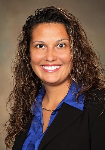 Jenny Ortiz Named Principal at Bradley Academy