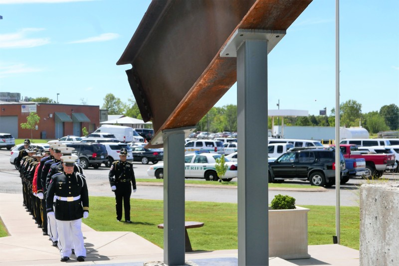 9/11 Remembrance Ceremony Sunday At RCSO