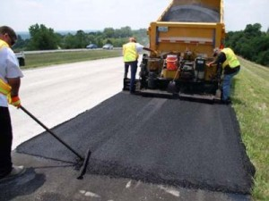 State Road Funding for Rutherford County