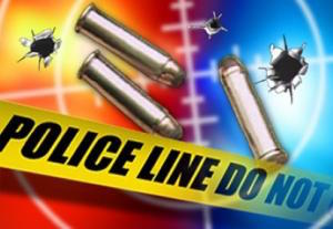 Wingate Street Woman Shot