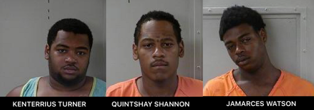 UPDATE: Arrests Made in Robbery at MTSU