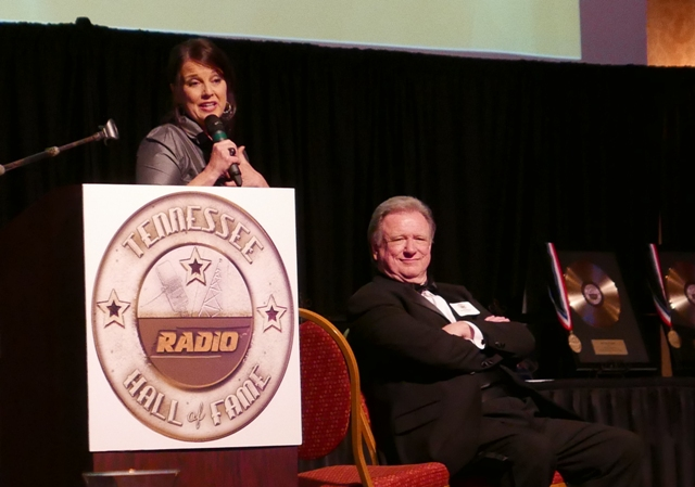 Tennessee Radio Hall of Fame