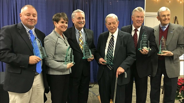 6 Communicators Inducted Into TN Journalism Hall of Fame