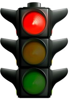 WGNS' Listener Asked Mayor About Traffic Signal