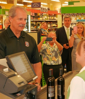 Wine NOW Available In Tennessee Grocery Stores